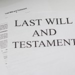 How to Write a Will (even if you don't have a lot of money)